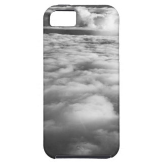 Eerie cloudscape at sunrise. iPhone SE/5/5s case