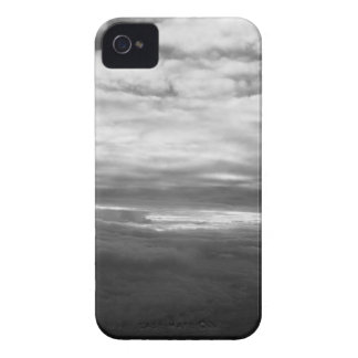 Eerie cloudscape. iPhone 4 covers