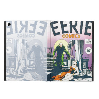 Eerie Comics #1 Case For iPad Air