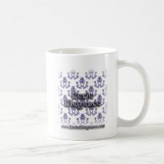 Eerie Elegance Coffee Mug