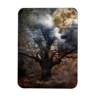 Eerie Fantasy Art Vinyl Magnets
