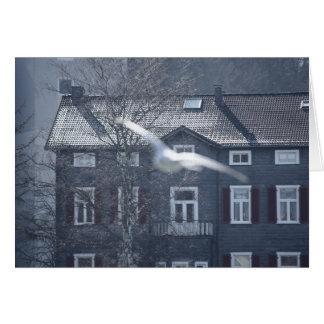 eerie gull card