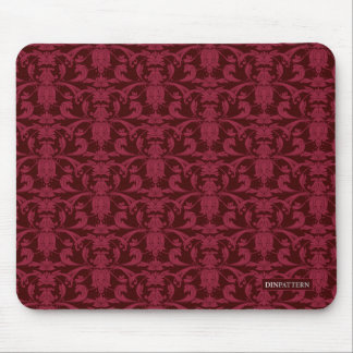 """Eerie"" Mousepad by DinPattern"