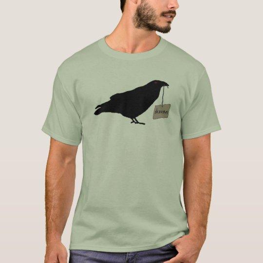 Eerie Raven Shirt
