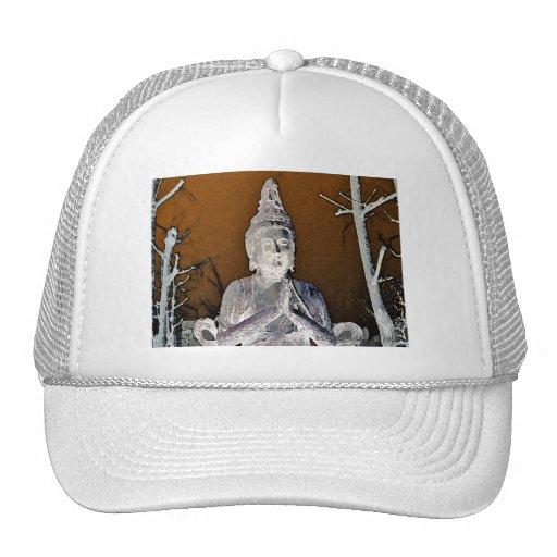 EerieBuddha Trucker Hat