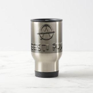 eesti punk coffee mug
