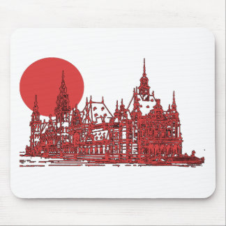 EET 8 MOUSE PADS