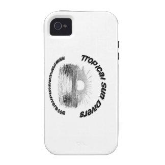 EET iPhone 4/4S CARCASA