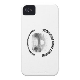EET iPhone 4 Case-Mate PROTECTORES