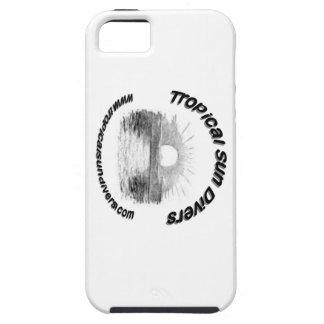 EET iPhone 5 Case-Mate CARCASAS