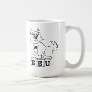 EEU Coffee Mug