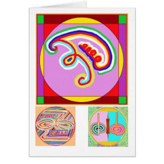 EEYAWA - Karuna Reiki by Navin Joshi Card