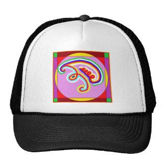 EEYAWA - Karuna Reiki by Navin Joshi Trucker Hat