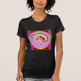 EEYAWA - Karuna Reiki de Navin Joshi Camisetas