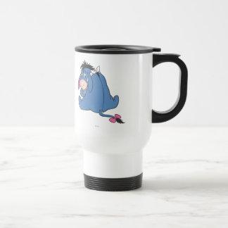 Eeyore 11 taza de café
