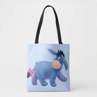 Eeyore 12 bolsa de tela