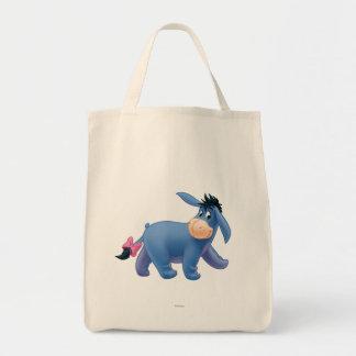Eeyore 12 bolsa tela para la compra