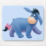 Eeyore 12 mouse pad