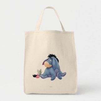 Eeyore 13 bolsa tela para la compra