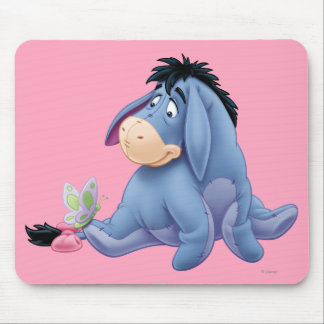 Eeyore 13 mouse pad