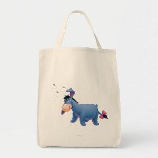 Eeyore 2 bolsa tela para la compra