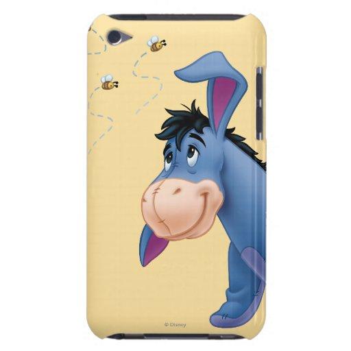 Eeyore 2 iPod Case-Mate cobertura
