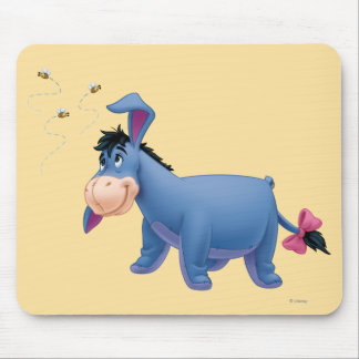 Eeyore 2 mouse pads