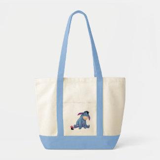 Eeyore 4 canvas bags