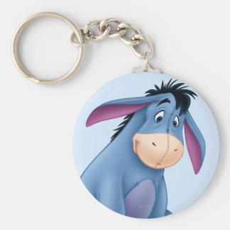 Eeyore 4 keychain