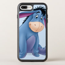 Eeyore 4 OtterBox symmetry iPhone 7 plus case