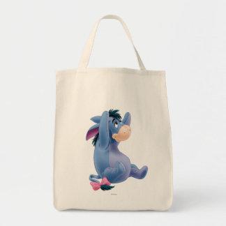 Eeyore 5 bolsa tela para la compra