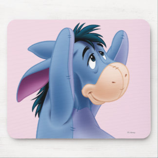 Eeyore 5 mouse pad