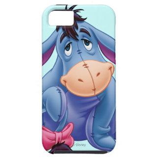 Eeyore 6 iPhone 5 Case-Mate carcasas