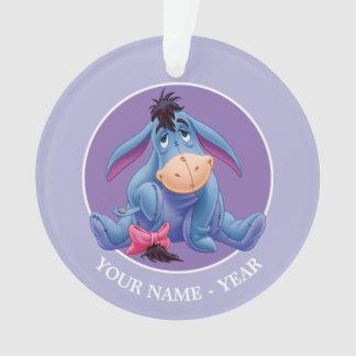 Eeyore 6 ornament