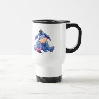 Eeyore 6 travel mug