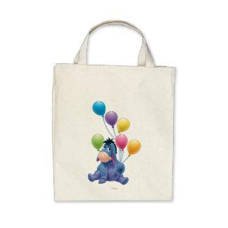 Eeyore 7 bolsas de mano