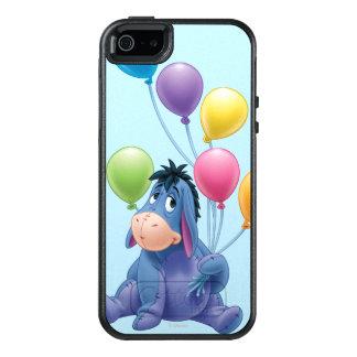 Eeyore 7 funda otterbox para iPhone 5/5s/SE