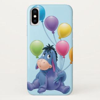 Eeyore 7 iPhone x case