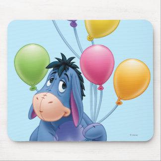 Eeyore 7 mouse pad