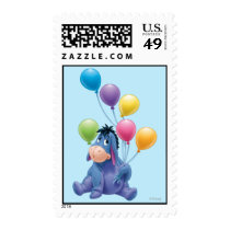 Eeyore 7 postage