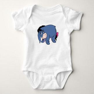 Eeyore is sad baby bodysuit