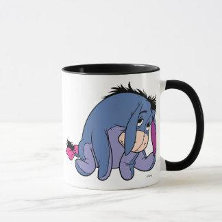 Eeyore is sad mug