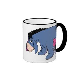 Eeyore Ringer Mug