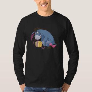 Eeyore Wrapping Gift T-Shirt