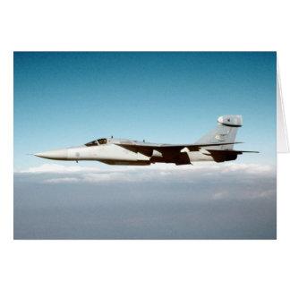 EF-111 Raven Card