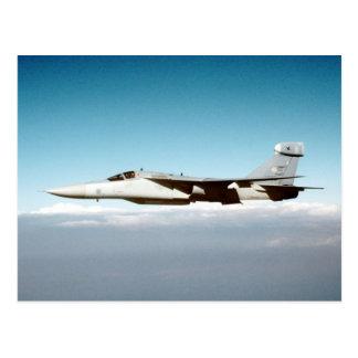 EF-111 Raven Postcard