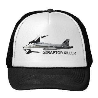 EF-18G Growler Trucker Hat