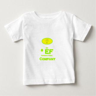 EF - Envirnomentally Friendly Company1 Baby T-Shirt