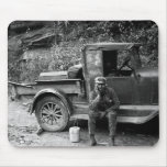 Efectivo necesario en Caples: 1938 Alfombrilla De Raton