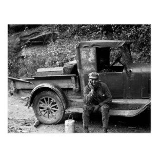 Efectivo necesario en Caples: 1938 Postal